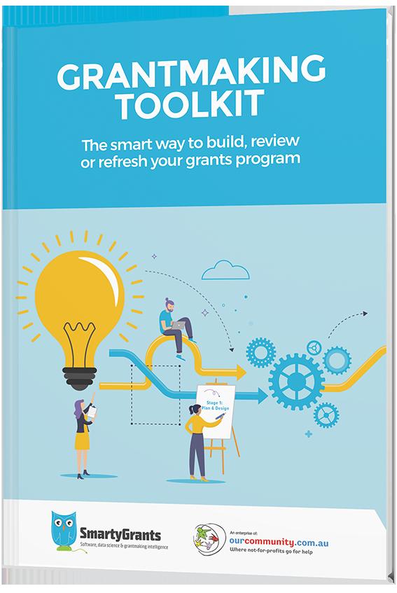Grantmaking Toolkit