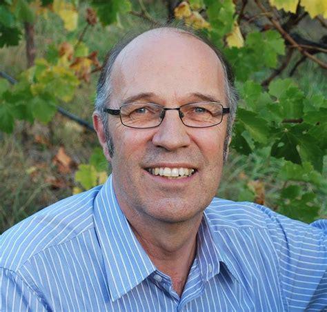 Bruce Argyle