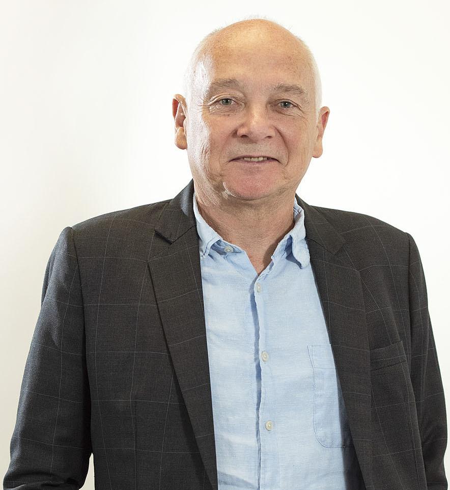 Denis Moriarty