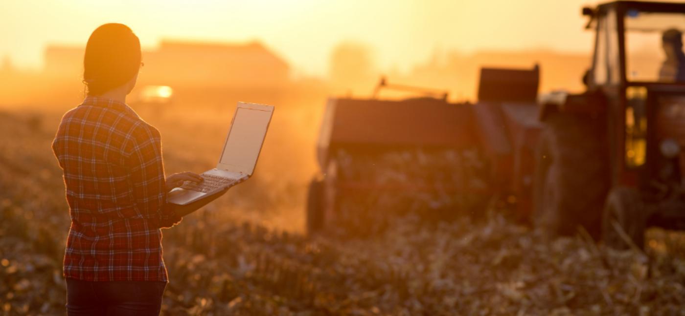 Farm Tech