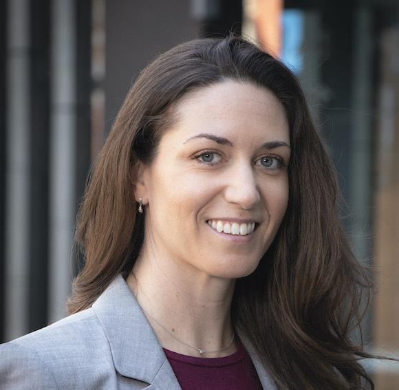 Tabitha McMullan, City of Perth
