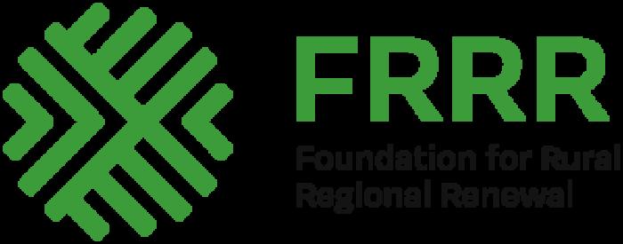 Frrr logo header