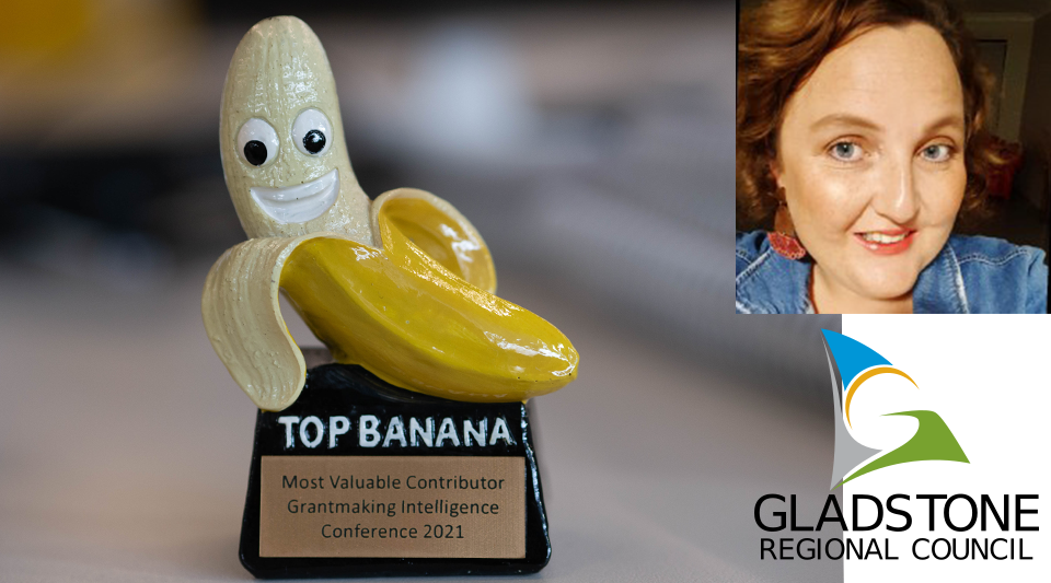 Top Banana Winner Emily Costello