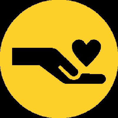 Trustedby philanthropic